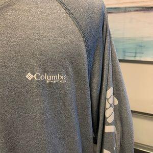 Columbia Long-Sleeve PFG Tee. NWT